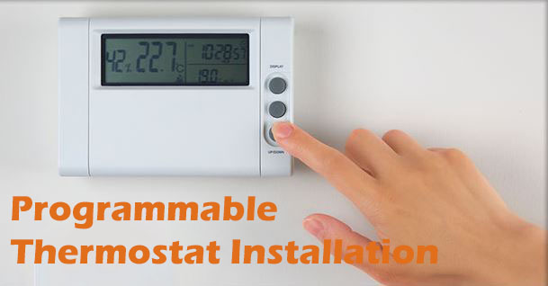 Why Should I Invest In A Programmable Thermostat